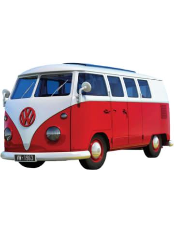 Glow2B Germany Airfix Quickbuild VW Camper Van