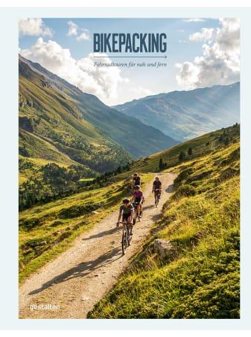 Gestalten Verlag Bikepacking (DE) | Mit dem Fahrrad das Land entdecken