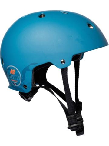 K2 VARSITY HELMET blue