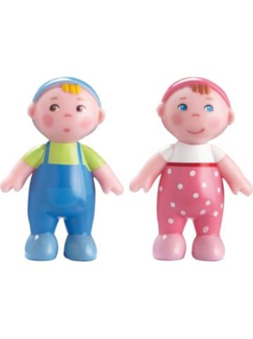 Haba 302010 Little Friends – Babys Marie und Max