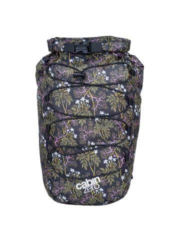 Cabinzero Companion Bags ADV Dry 11L Umhängetasche RFID 21 cm in night floral