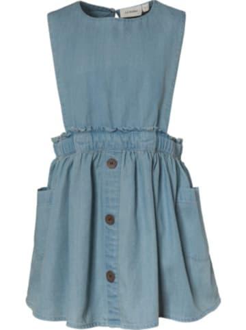 Lil'Atelier Kinder Kleid NMFINGRID