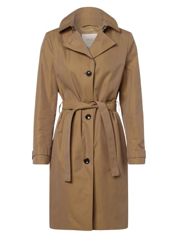 Marie Lund Trenchcoat in beige