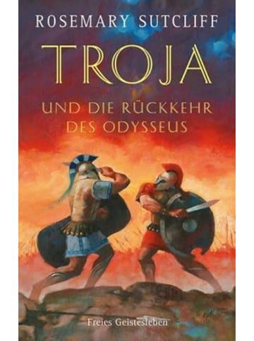 Freies Geistesleben Troja und die Rückkehr des Odysseus