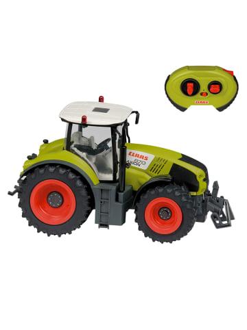 CLAAS RC Fahrzeug Traktor Axion 870 in Grün
