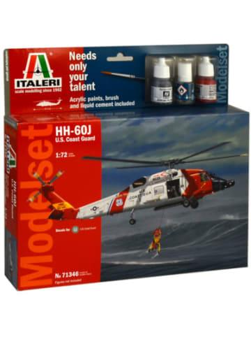 Italeri 1:72 HH-60J Coast Guard Model Set