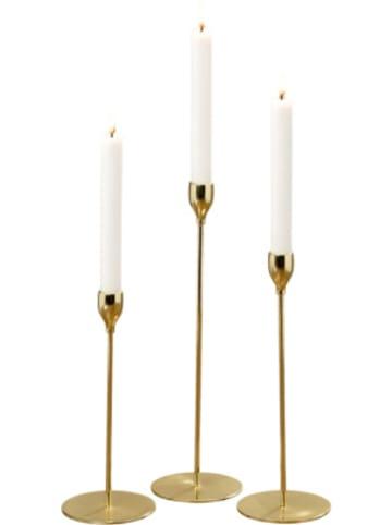 Boltze 3-tlg. Kerzenständer Set