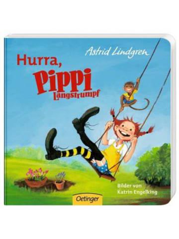 Oetinger Hurra, Pippi Langstrumpf