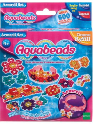 Epoch Traumwiesen Aquabeads Armreif Set