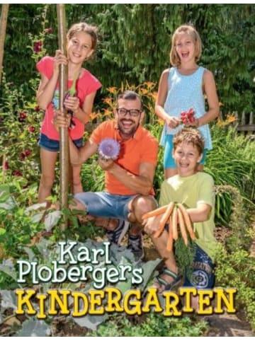 Herramhof Verlag Karl Plobergers Kindergarten
