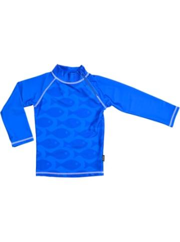 Swimpy Kinder Schwimmshirt mit UV-Schutz