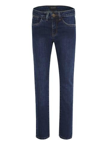 Oklahoma Premium Denim Jeans in Dark Blue