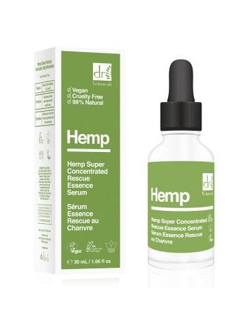 Dr. Botanicals Hemp Super Concentrated Rescue Essence Serum 30ml