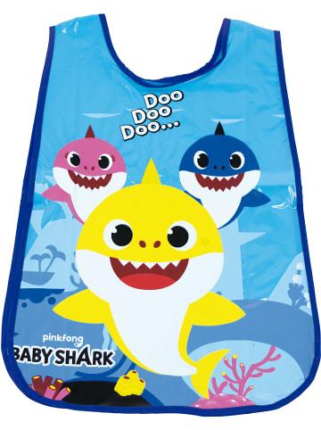Baby Shark Malschürze Baby Shark