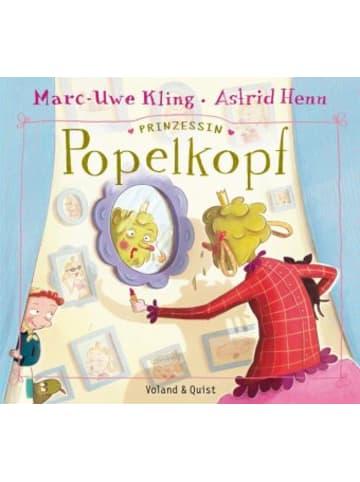 Voland & Quist Prinzessin Popelkopf