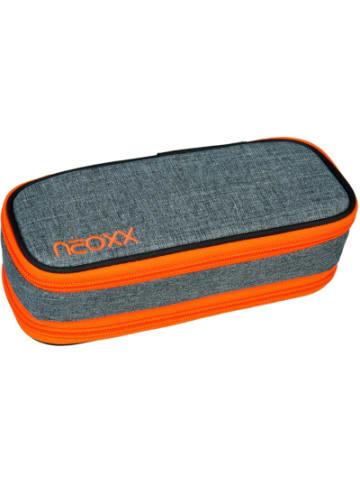 Neoxx Schlamperbox Catch Stay orange