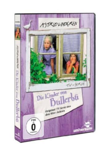 Universum DVD Die Kinder aus Büllerbü (TV-Serie 60er Jahre)