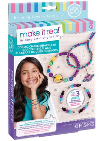 Make it real Galaxie Armbänder
