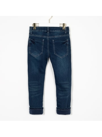 """OXOX Jeans """"cozy"""" in blau"""