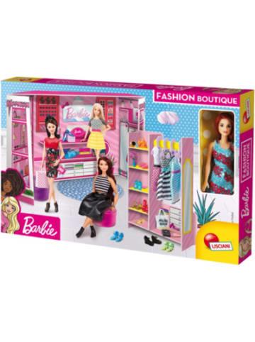 Barbie Barbie Fashion Boutique mit Puppe
