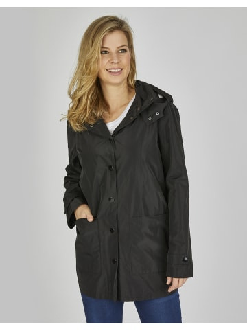 Bexleys woman Outdoorjacke in schwarz