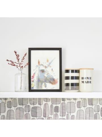 Dot on  art - trend - unicorn, 30 x 40