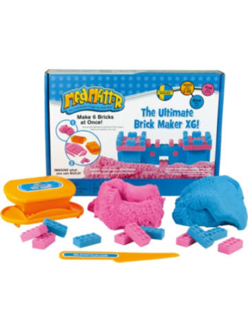 Mad Mattr The Ultimate Brick Maker X6