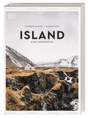 Dorling Kindersley Reiseführer Island   Eine Augenreise
