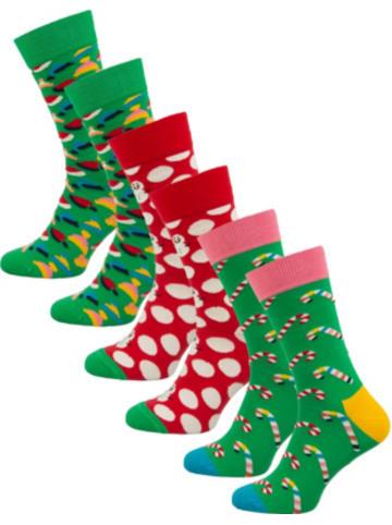 Happy Socks Holiday Gift Box Socken