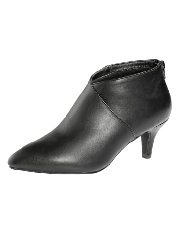 Liva Loop Ankle Boot in Schwarz