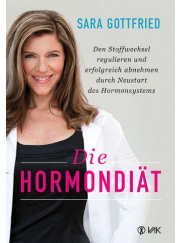VAK-Verlag Die Hormondiät