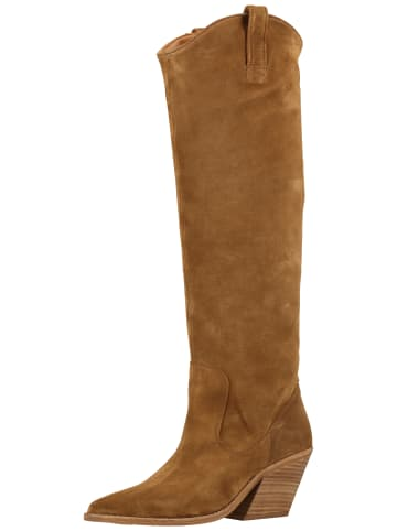 Bronx Stiefel in Natural