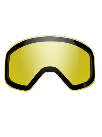 YEAZ Ski- / Snowboardbrillen APEX in gelb