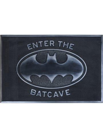 DC Super Heroes Fussmatte DC Batcave - Rubber