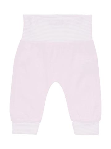 "Sense Organics Organic Baby Softbundhose ""Sjors"" in Rosa"