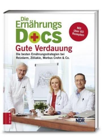 ZS Zabert und Sandmann Die Ernährungs-Docs - Gute Verdauung