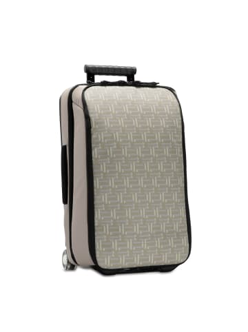 Timbuk2 Core Travel Co-Pilot Ascent 2-Rollen Kabinentrolley 55 cm in chai monogram