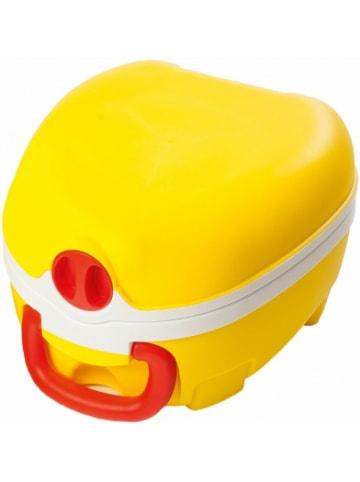 My Carry Potty Tragbares Töpfchen für unterwgs , gelb