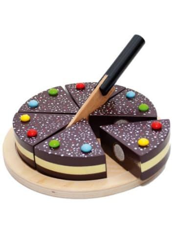 Chr. Tanner Spiellebensmittel Schokoladentorte zum Schneiden