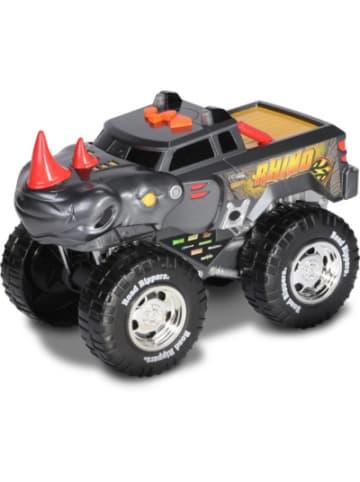 Nikko Car Road Rippers Wheelie Monsters: rhinoceros