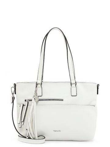 Tamaris Shopper Adele in white