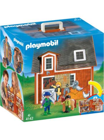 Playmobil 4142 Mein Mitnehm-Bauernhof
