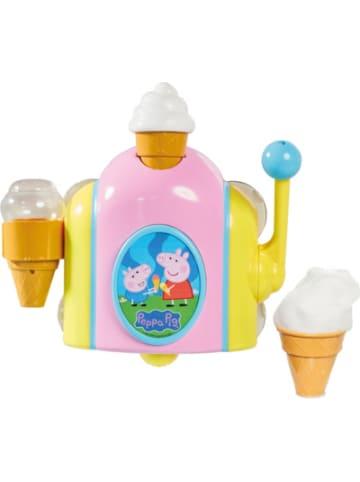 Tomy Peppa Pig - Peppa Wutz Schaumeismaschine