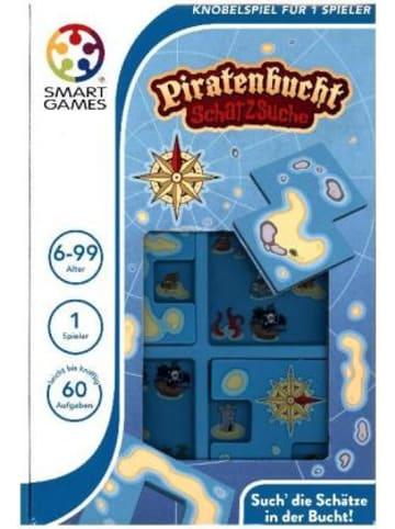 Smart Toys and Games Piratenbucht Schatzsuche (Spiel)