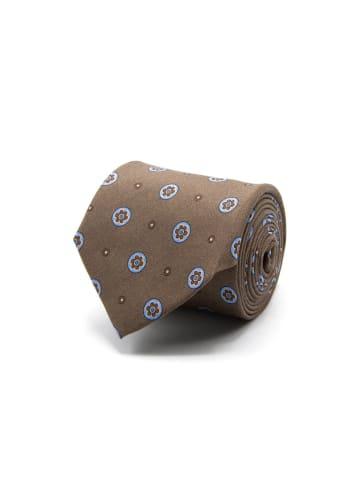 BGents Krawatten und Accessoires in braun