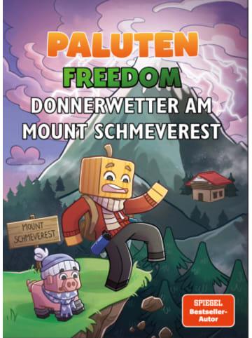 CE Community Editions Freedom - Donnerwetter am Mount Schmeverest