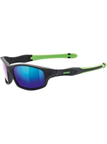 Uvex Sonnenbrillen Sportstyle 507 black