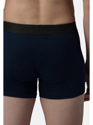Burnell & Son Pants / Shorts 6er Pack - Basic in Marine