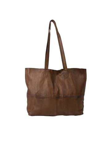 RE:DESIGNED Shopper Marlo Urban in walnut