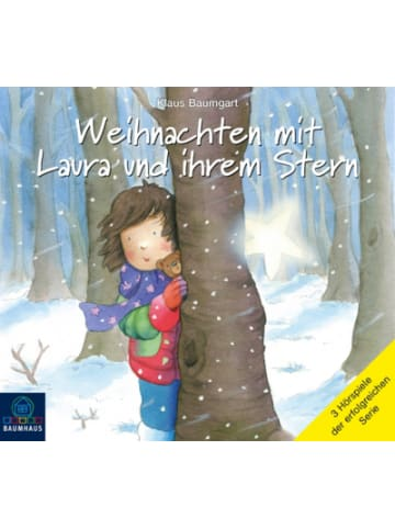 Lauras Stern CD Box Weihnachten mit Laura und ihrem Stern (3 CD-Box)